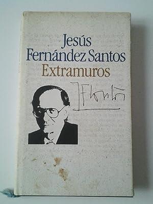 Extramuros: Jesús Fernández Santos