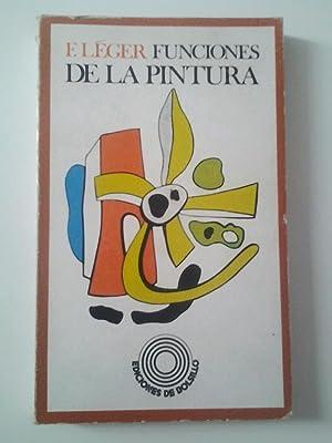 Funciones de la pintura: Fernand Léger