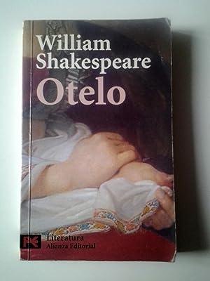 Otelo: Shakespeare (Traducción de