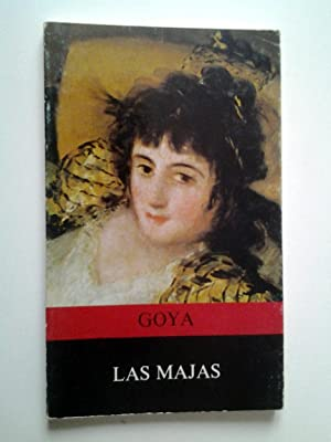 Las majas de Goya: Julián Gallego
