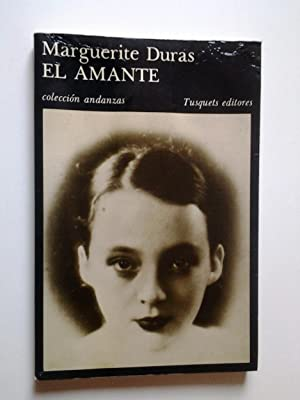 El amante: Marguerite Duras (Traducción