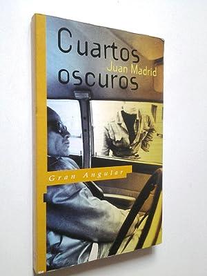 JUAN MADRID - Iberlibro