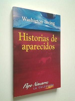 Historias de aparecidos: Washington Irving
