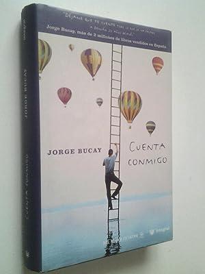 Cuenta conmigo: Jorge Bucay