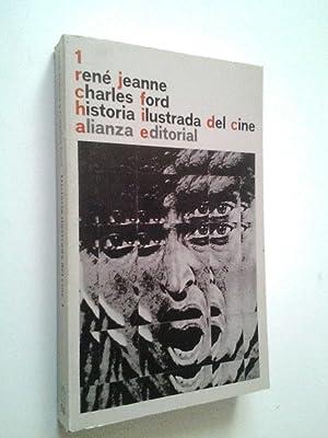 Historia ilustrada del cine, 1. El cine: René Jeanne y