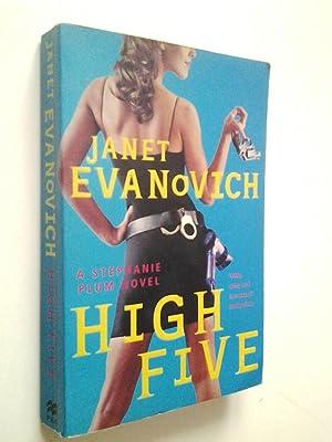 High Five. A Stephanie Plum Novel: Janet Evanovich