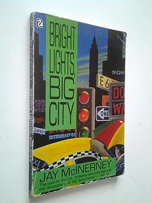 Bright Lights, Big City: Jay McInerney