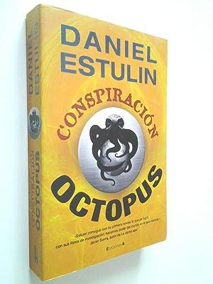 Conspiración Octopus: Daniel Estulin