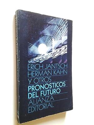 Pronósticos del futuro: Erich Jantsch, Herman