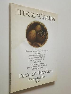 Huevos morales: Barón de Hakeldama