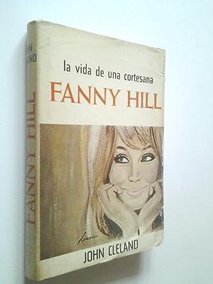 Memorias de Fanny Hill: John Cleland