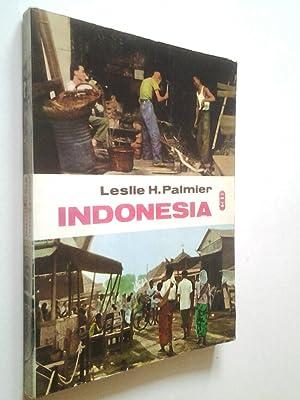 Indonesia: Leslie H. Palmier