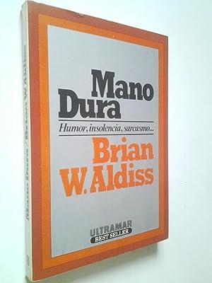 Mano dura: Brian W. Aldiss