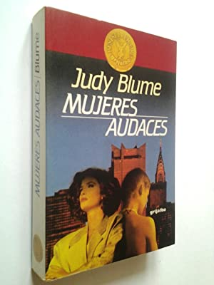 Mujeres audaces: Judy Blume