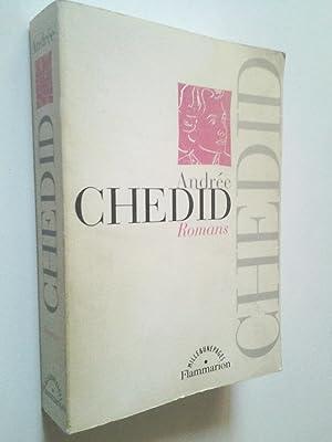 Romans (Le Sommeil délivré; Le Sixième Jour;: Andrée Chedid (Preface