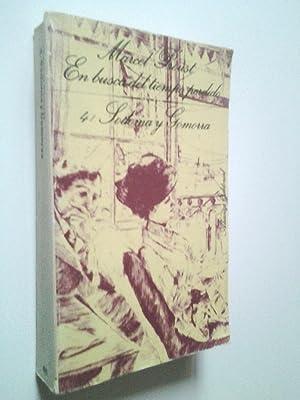 En busca del tiempo perdido 4. Sodoma: Marcel Proust (Traducción