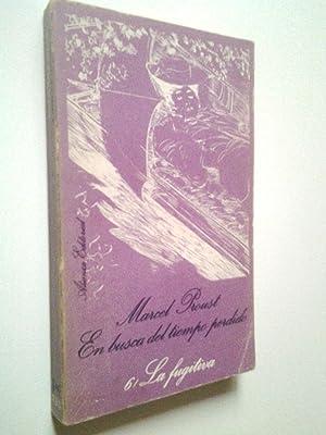 En busca del tiempo perdido 6. La: Marcel Proust (Traducción