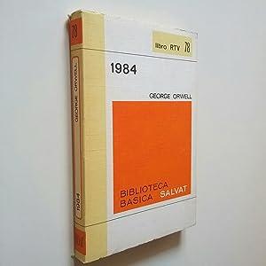 1984: George Orwell (Prólogo