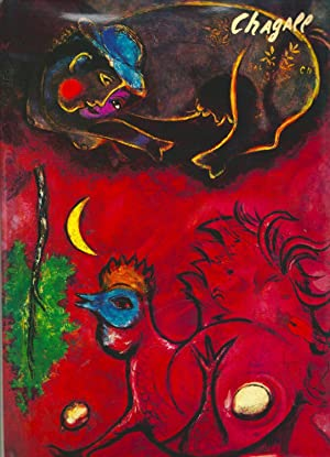 Marc Chagall. Traduction de Philippe Jaccottet.: MEYER FRANZ.