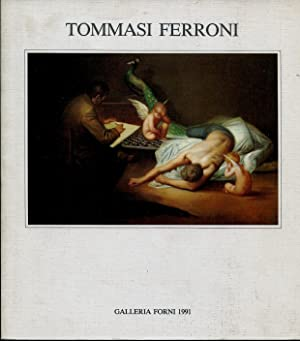 RICCARDO TOMMASI FERRONI.: MASINI C.