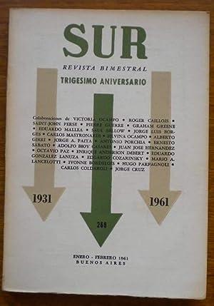 Lucas XXIII (poema): Borges Jorge Luis en Revista Sur Nº 268