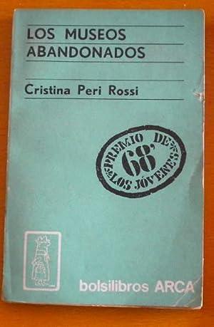 Los museos abandonados: Peri Rossi Cristina