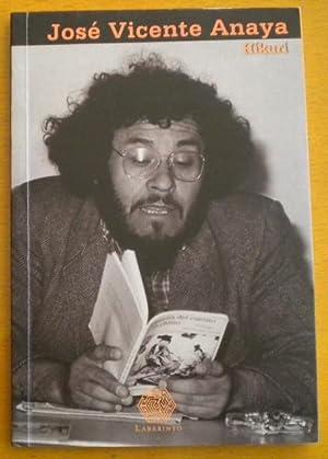Hikuri: Anaya José Vicente