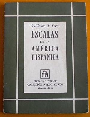 Escalas en la América Hispánica: Torre Guillermo de