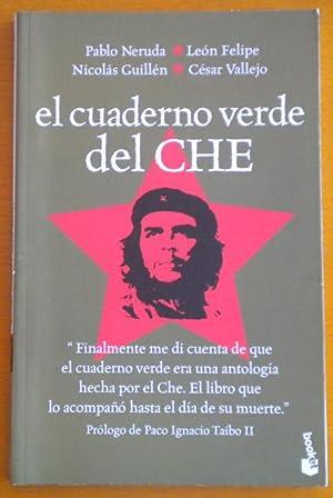 El cuaderno verde del Che: Neruda Pablo -