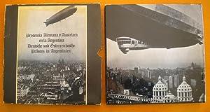 Presencia Alemana y Austríaca en la Argentina: Autores Varios