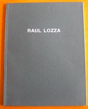 Retrospectiva 1939-1997: Lozza Raúl