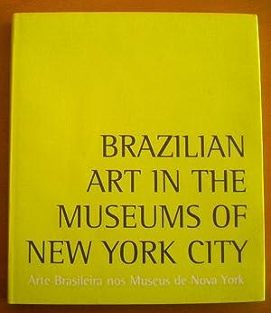 Brazilian Art in the Museums of New: Filho Paulo Venancio