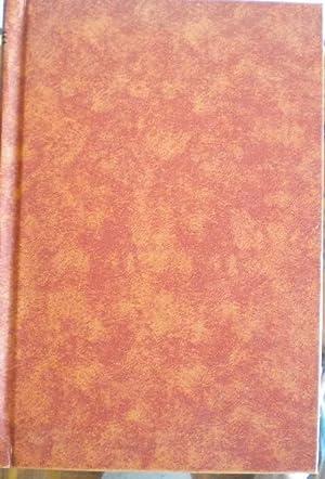 Verso y prosa. Páginas no publicadas en libro: Banchs Enrique en revista Oeste n�11