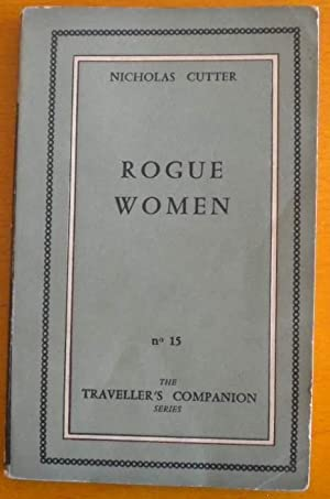 Rogue Women: Cutter Nicholas