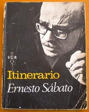 Itinerario: Sábato Ernesto