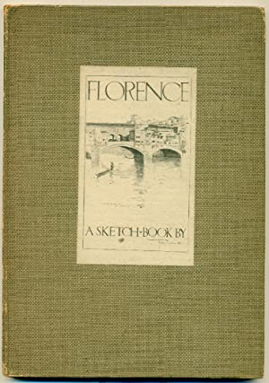 Florence a sketch-book.