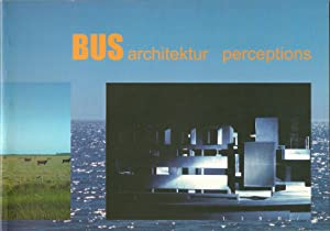 Bus architektur perceptions.