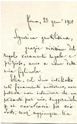 Noto con il soprannome di Papiliunculus (farfalletta): TESTA Cesario (Torino,