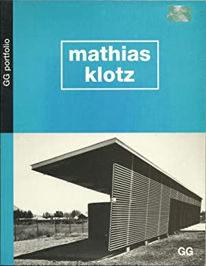 Mathias Klotz.
