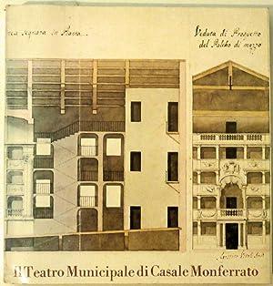Il teatro Municipale di Casale Monferrato: questioni
