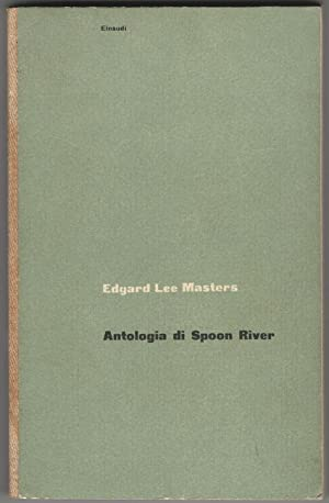 Antologia di Spoon River.