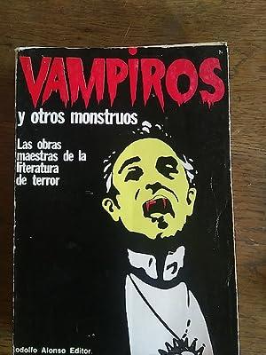 VAMPIROS Y OTROS MONSTRUOS: WILLIAM BECKFORD, MARY