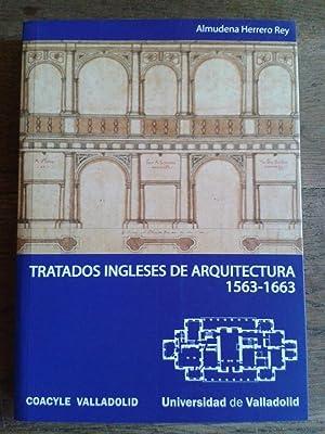 TRATADOS INGLESES DE ARQUITECTURA 1563-1663. John Shute - John Dee - Francis Bacon - Balthazar ...