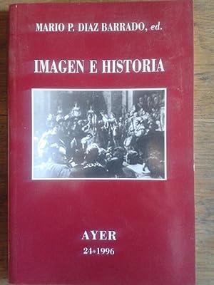 IMAGEN E HISTORIA: Díaz Barrado, Mario