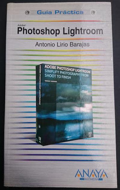 Photoshop Lightroom - LIRIO BARAJAS, Antonio