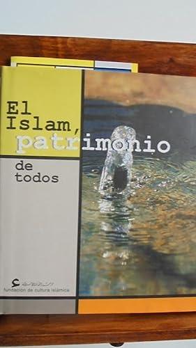 EL ISLAM, PATRIMONIO DE TODOS: FUNDACIÓN DE CULTURA