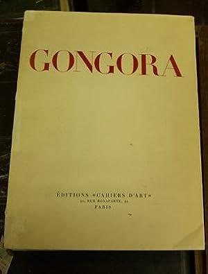 XX SONNETS (Traduits en français par Z.: Góngora, Luis de