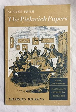 SCENES FROM THE PICKWICK PAPERS