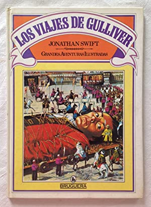 LOS VIAJES DE GULLIVER: SWIFT, Jonathan