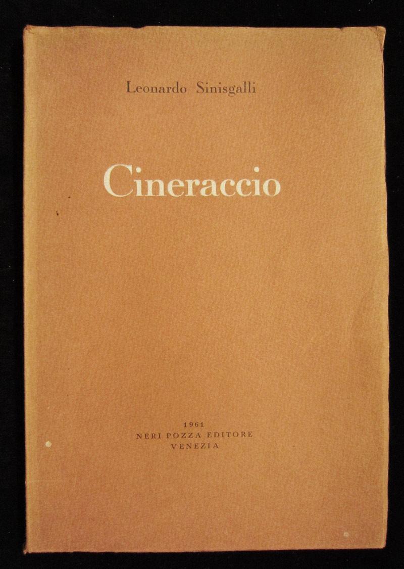 Cineraccio: SINISGALLI, LEONARDO